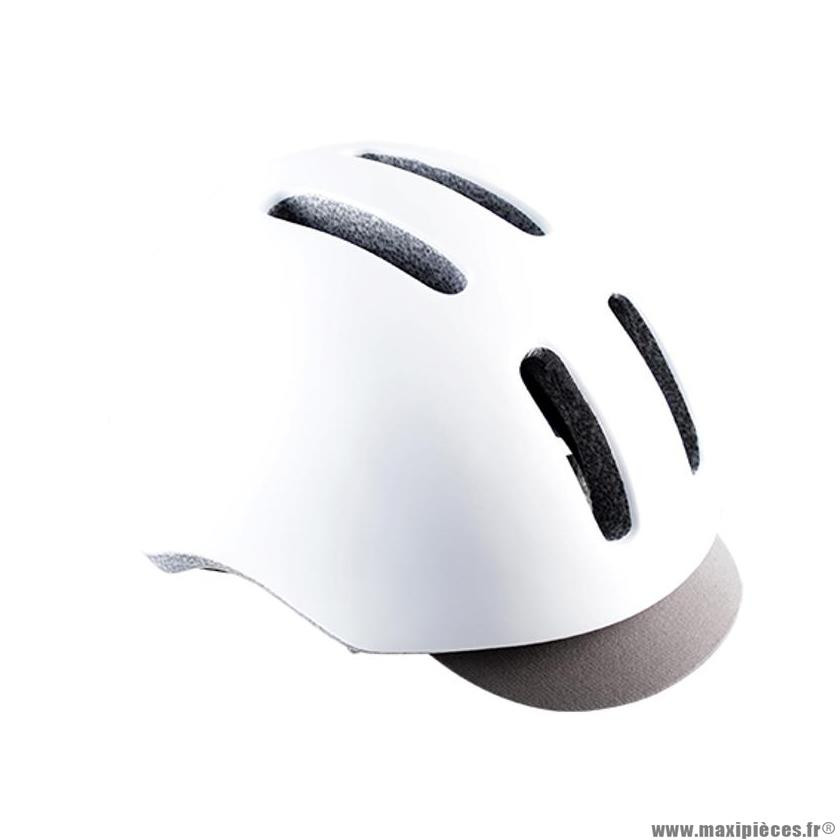 Casque commuterunisex ABS gris MT 58-61 cm