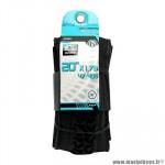 Pneu 20x1.75 marque PERF couleur noir tringle souple