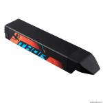 Batterie vélo éléctrique torpado semi intégrée li-ion 36 v/14 ah 2018 (t960/980) couleur orange