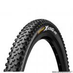 Pneu de VTT 29x2.00 x-king Shield Wall noir tubetype/tubeless ts (50-622) marque Continental - Pièce Vélo