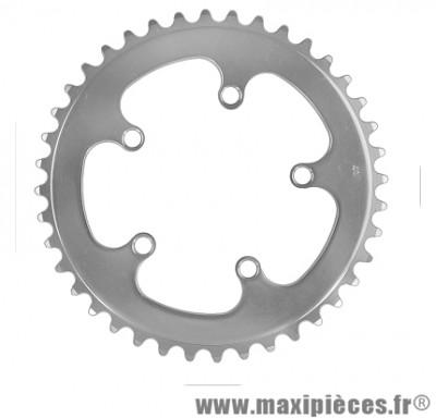 Plateau 41 a 48 dents 107 int d.144 marque Stronglight - Pièce vélo
