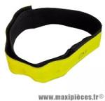 Brassard sécurité leader 4 diodes (unitaire) - Accessoire Vélo Pas Cher