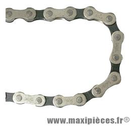 Chaine vélo sram sc-m90 VTT noir/argent vrac - Accessoire Vélo Pas Cher
