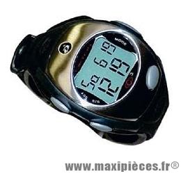 Cardiofrequencemetre ecg3 marque Oktos - Matériel pour Vélo