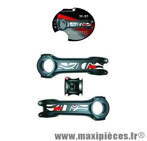 Potence unity mtb diamètre 31,8mm marque Mode - Pièce vélo
