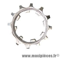 Pignon départ 12 dents compatible campagnolo 9/10 vitesses marque Miche - Pièce vélo