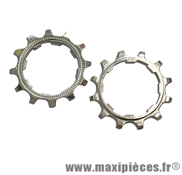 Pignon départ 12 dents compatible shimano 7/8/9 vitesses marque Miche - Pièce vélo