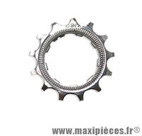 Pignon départ 14 dents compatible campagnolo 9/10 vitesses marque Miche - Pièce vélo