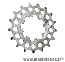 Pignon Miche position intermédiaire 17 D. compatible transmission 10 vitesses Campagnolo *Prix spécial !