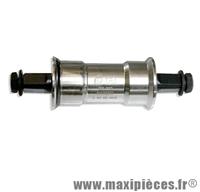 Boitier de pédalier réparation l 116mm - Accessoire Vélo Pas Cher