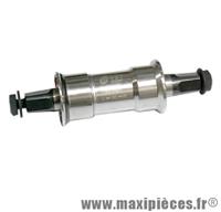 Boitier de pédalier réparation l 127,5mm - Accessoire Vélo Pas Cher