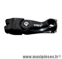 Potence VTT ahead-set réglable 1 pouce l110 cintre diamètre 25,4mm marque Kalloy - Pièce vélo