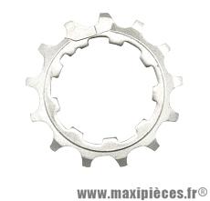 Pignon intermédiaire 13 dents compatible shimano 10 vitesses marque Miche - Pièce vélo