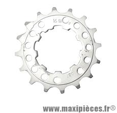 Pignon intermédiaire 16 dents compatible shimano 10 vitesses marque Miche - Pièce vélo