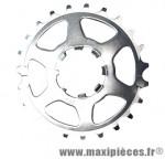 Pignon Miche position intermédiaire 19 dts adapt. sr Campagnolo 10 vit. *Prix spécial !