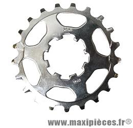 Pignon Miche position intermédiaire 21d. adaptable 10 vitesses Campagnolo *Prix spécial !