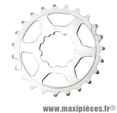 Pignon intermédiaire 23 dents compatible shimano 10 vitesses marque Miche - Pièce vélo