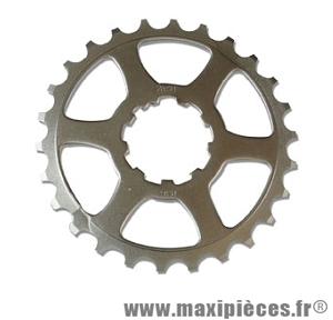 Pignon intermédiaire 26 dents compatible shimano 10 vitesses marque Miche - Pièce vélo