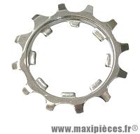 Pignon intermédiaire 12 dents compatible campagnolo 9 vitesses marque Miche - Pièce vélo