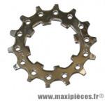Pignon adaptable 9 vitesses position intermédiaire 14 d. pour Campagnolo marque Miche *Prix spécial !