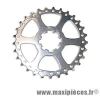 Pignon intermédiaire 29 dents compatible campagnolo 9 vitesses marque Miche - Pièce vélo