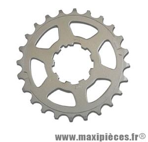 Pignon intermédiaire 24 dents compatible shimano 10 vitesses marque Miche - Pièce vélo