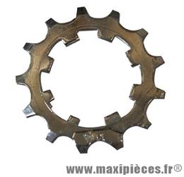 Prix spécial ! Pignon adaptable 9 vitesses position intermédiaire Campagnolo 13 dents pour marque Miche