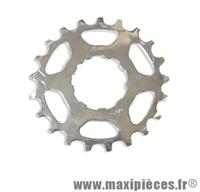 Pignon intermédiaire 21 dents compatible shimano 7/8/9 vitesses marque Miche - Pièce vélo