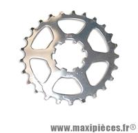 Pignon intermédiaire 25 dents compatible campagnolo 9 vitesses marque Miche - Pièce vélo