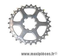 Pignon intermédiaire 27 dents compatible campagnolo 9 vitesses marque Miche - Pièce vélo