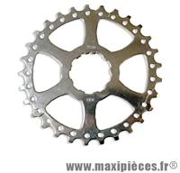 Pignon intermédiaire 29 dents compatible shimano 7/8/9 vitesses marque Miche - Pièce vélo