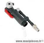 Embout pour pompe infinity as ref : 204938 marque Airace - Accessoire vélo