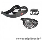 Montre cardio-frequencemetre (11 fonctions) marque Oktos- Equipement cycle