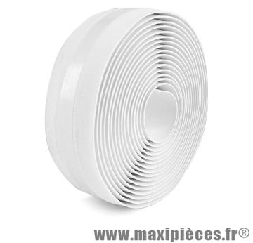 Ruban de guidon VELOX MAXI CORK blanc épaisseur 2.5mm