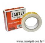 Bande adhésive boyau jantex marque Vélox - Accessoire vélo
