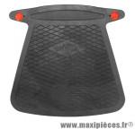 Bavette de garde boue rivel - Accessoire Vélo Pas Cher