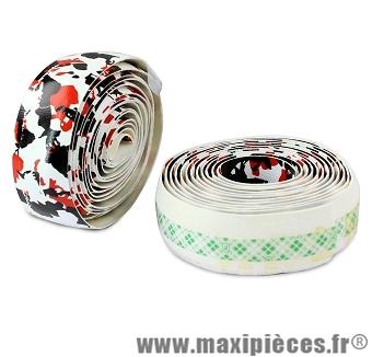 Guidoline marbre best-ribbon - Accessoire Vélo Pas Cher