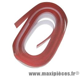 Guidoline top ribbon dégradé - Accessoire Vélo Pas Cher