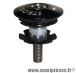 Bouchon expendeur diamètre 25,4mm 1 pouce marque Stronglight - Matériel pour Vélo