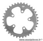 Plateau 51 dents 80 std d.86 marque Stronglight - Pièce vélo