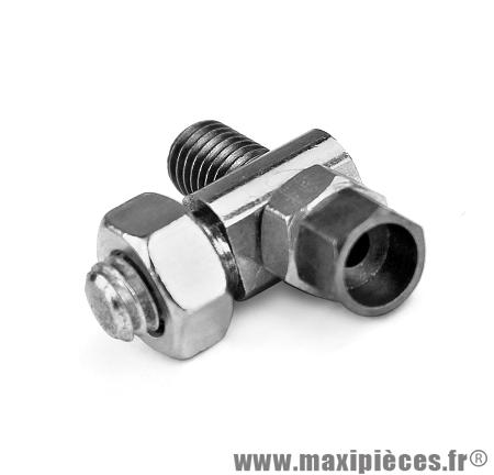 Barillet frein réglable 6 mm - Accessoire Vélo Pas Cher