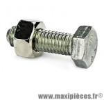 Boulon 6 pans 5x15 - Accessoire Vélo Pas Cher