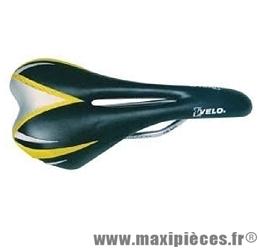 Selle sport style transam rail titane marque VELO - Pièce vélo