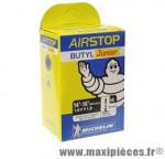Chambre à air de 16 pouces/350a i4 presta marque Michelin - Pièce vélo
