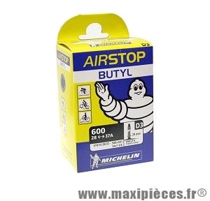 Chambre à air de 24 pouces/550a e4 standard marque Michelin - Pièce vélo