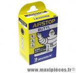 Prix spécial ! Chambre a air Michelin 650 x 28 à 44 A/B valve Presta B3 29mm