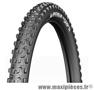 Pneu de vélo dimension 26 x 2,25 wildrace r2 ultimate advance marque Michelin