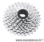 Cassette 10 vitesses 11x23 dents marque Sram - Pièce vélo