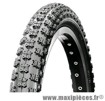 Pneu pour vélo de taille 20 x 1,75 BMX c714 marque CST