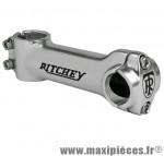 Prix Spécial ! Potence VTT ahead-set 1 pouce 1/8 17° l130 - Accessoire Vélo Pas Cher